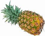 Spiedini all'ananas  - variante 2