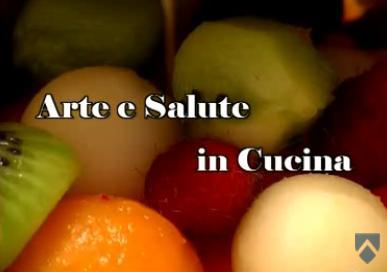 Ricetta Arte e Salute in Cucina: La cucina del benessere