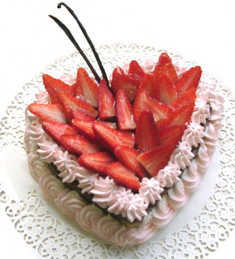 Ricetta San Valentino - La festa degli innamorati
