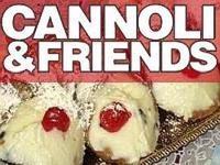 Ricetta Cannoli & Friends