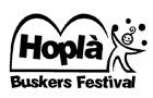 Ricetta Hoplà Buskers Festival