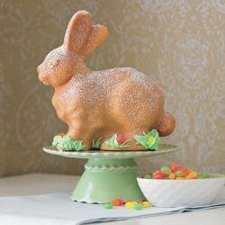 Ricetta Menu di Pasqua