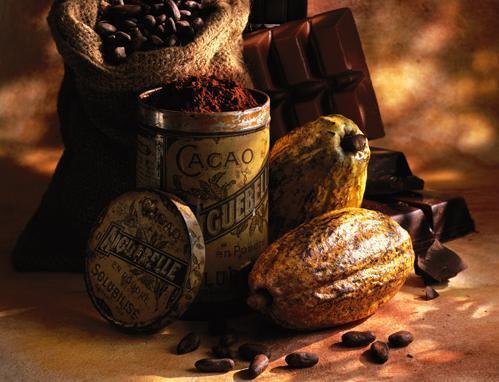Ricetta CHOCODAY: Il 12 OTTOBRE 2011 SI CELEBRA IL CIOCCOLATO BUONO