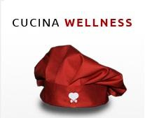 Ricetta CUOCHI GOURMET SCIOLGONO LA NEVE AL FUOCO DELLA  CUCINA WELLNESS