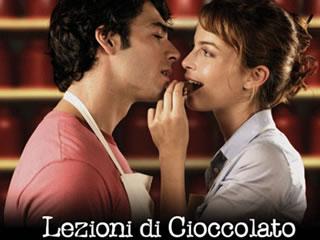 Ricetta Lezioni di cioccolato