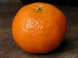 Ricetta Gelato al mandarino  - variante 2