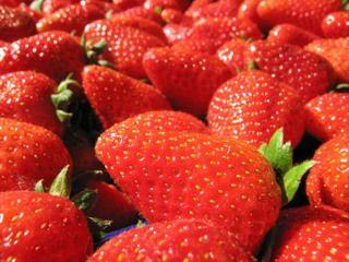 Ricetta Gelato di fragole