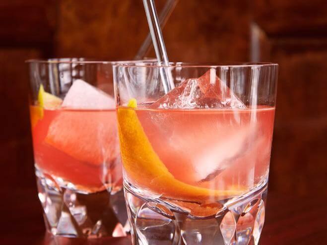 Ricetta Gin e campari
