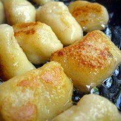 Ricetta Gnocchi al forno  - variante 2