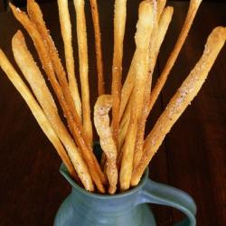 Ricetta Grissini casalinghi  - variante 2