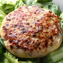 Ricetta Hamburger alla griglia