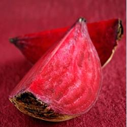 Ricetta Insalata di barbabietole con purè rosa