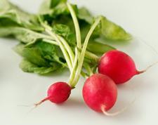 Ricetta Insalata di ravanelli, rucola e peperoni