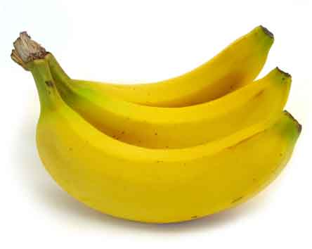 Ricetta Banane dolci