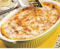 Ricetta Lasagne alle noci
