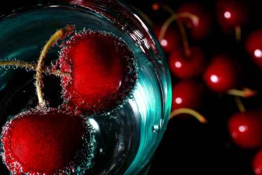 Ricetta Rosso di sera