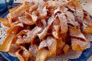 Ricetta Tagliatelle dolci