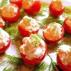 Ricetta Mousse di salmone  - variante 2