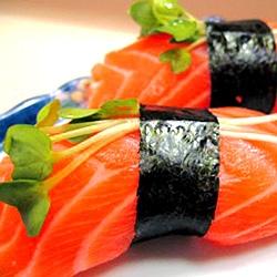 Ricetta Nastrini al salmone