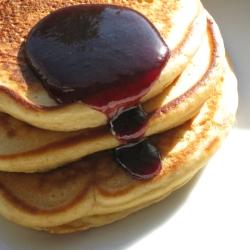 Ricetta Pancakes scozzesi