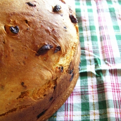 Ricetta Panettone absolut christmas