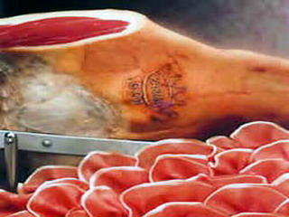 Ricetta Pappardelle al prosciutto