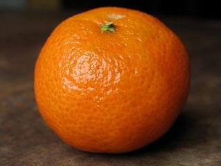 Ricetta Spremuta di mandarino con la noce moscata