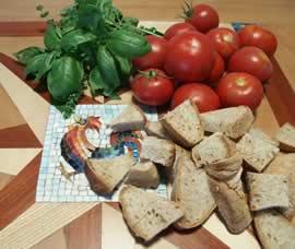 Ricetta Pappa col pomodoro