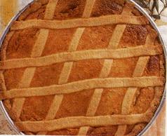 Ricetta Pastiera  - variante 4