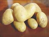 Ricetta Patatine novelle alle arachidi