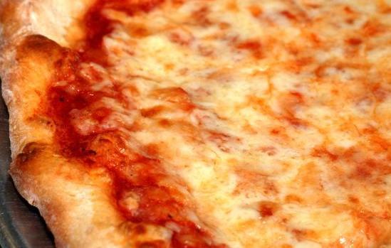 Ricetta Pizza al grana