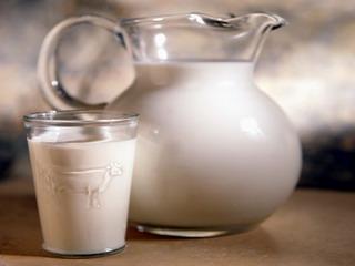 Ricetta Polenta e latte  - variante 2