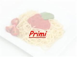 Ricetta Rigatoni al basilico  - variante 2