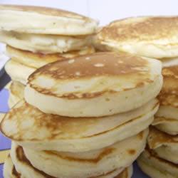Ricetta American pancake