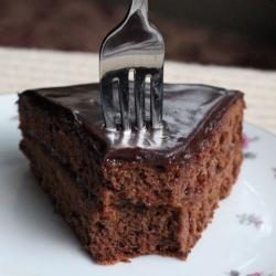 Ricetta Sacher torte  - variante 3