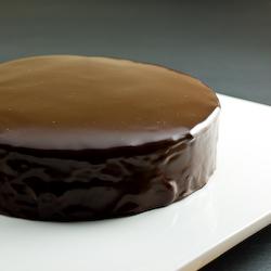 Ricetta Sacher torte  - variante 5