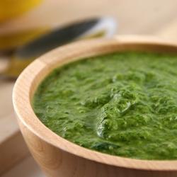 Ricetta Salsa verde per carni alla griglia