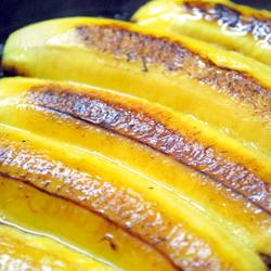 Ricetta Banane fritte  - variante 2