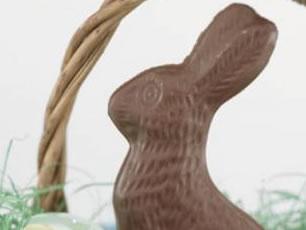 Ricetta Coniglietto di Pasqua