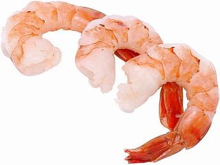 Ricetta Spiedini di frutti di mare