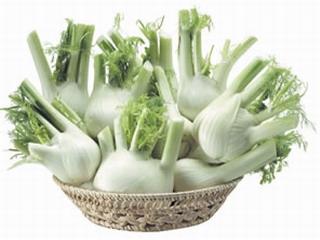 Ricetta Succo di finocchio con succo di lattuga e di ravanello