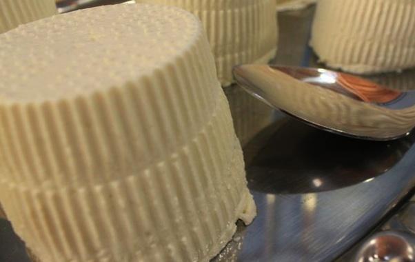 Ricetta Tartine al formaggio
