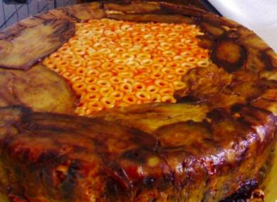 Ricetta Timballo siciliano