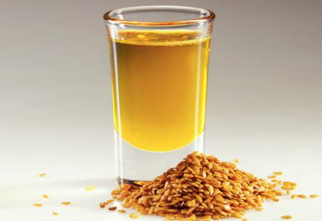 Ricetta Tisana di semi di lino