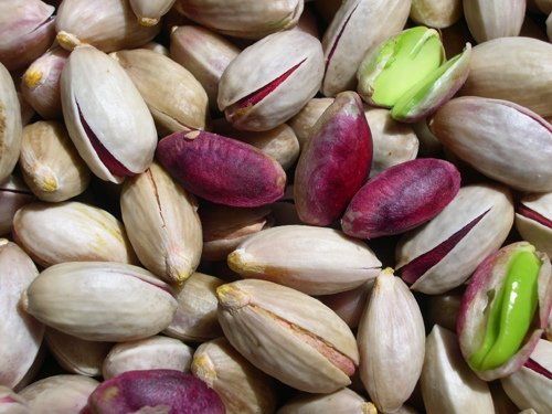 Ricetta Torta ai pistacchi  - variante 2