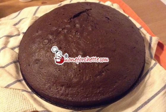 Ricetta Torta al cioccolato