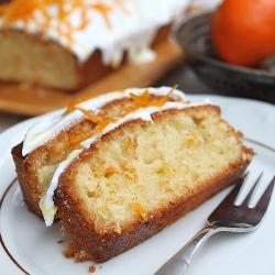 Ricetta Torta all'arancia  - variante 2