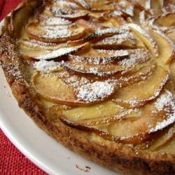Ricetta Torta di mele  - variante 4