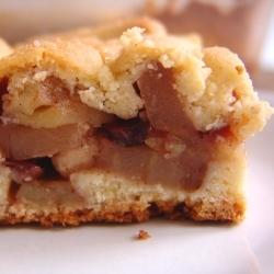 Ricetta Torta di mele caramellate