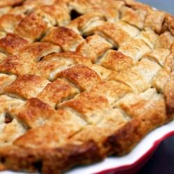 Ricetta Torta di mele e pane